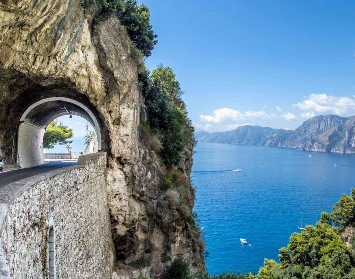 Tours and activities in Sorrento and Amalfi Coast